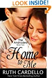 Home to Me (The Andrades, Book 2)