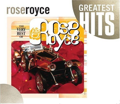 ROSE ROYCE - Best of Rose Royce,the,Very - Zortam Music