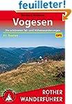 Les Vosges (en allemand) - Vogesen. R...