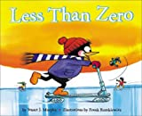 Less Than Zero (Mathstart: Level 3 (HarperCollins Hardcover))
