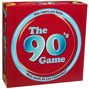 The 90's Game