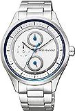 [シチズン]INDEPENDENT 腕時計 ソーラー KB1-210-11 メンズ