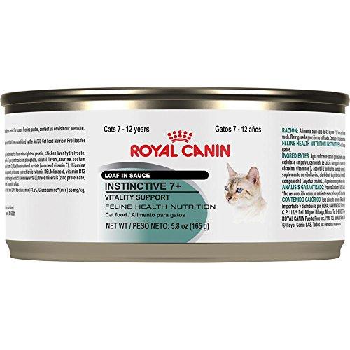 Royal Canin Instinctive 7+ Loaf In Sauce