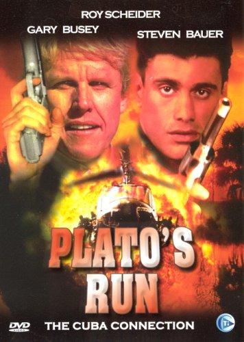 Plato's Run - The Cuba Connection