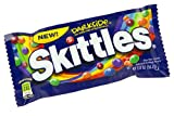 Skittles Darkside (blood orange, forbidden fruit, midnight lime, pomegranate and dark berry) x1