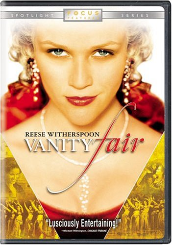 Cover art for  Vanity Fair (Widescreen)