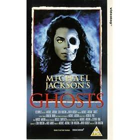 Ghosts (Stan Winston - 1997) 51VNEEXES6L._SL500_AA280_