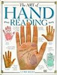 Art of Hand Reading Hb