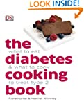 The Diabetes Cooking Book (Dk)