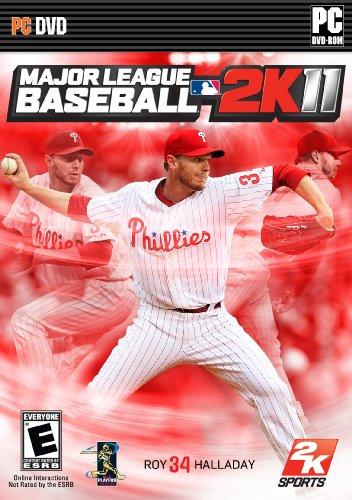 Major League Baseball 2K11 - Standard Edition