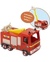 Fireman Sam (Sam le pompier) camion de pompier Jupiter