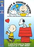 echange, troc Snoopy : Snoopy & Charlie Brown ont le coup de foudre