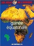 echange, troc Les Editions du Jaguar - Atlas de la Guinée équatoriale