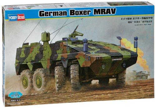 Hobbyboss 1:35 - German Boxer MAPV - HBB82480