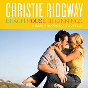 Beach House Beginnings Audiobook