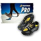 Yaktrax Pro Shoe Snow & Ice Chain Traction Devise (Medium UK 8-10)