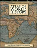 Atlas of World History (1405453311) by Parragon