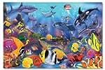 Melissa & Doug Underwater 48-Piece Fl...