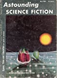 Astounding Science Fiction, Vol. 51, No. 3 (May, 1953)