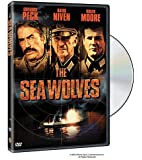 Sea Wolves [DVD] [1980] [Region 1] [US Import] [NTSC]