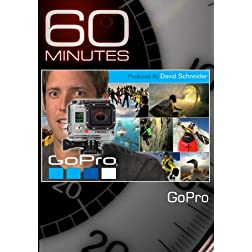 60 Minutes-GoPro