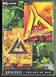 Delta force 2 and Delta force land warrior - PC - UK