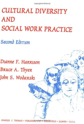Cultural Diversity and Social Work Practice