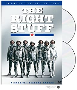 "Cover of ""The Right Stuff (Two-Disc Speci..."