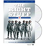 The Right Stuff (Two-Disc Special Edition) ~ Scott Glenn