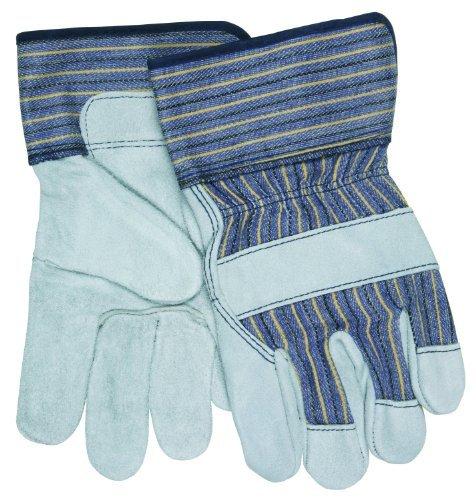 mcr-safety-1400xl-select-shoulder-cow-split-leather-gunn-gloves-with-safety-cuff-natural-pearl-x-lar