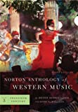 img - for Norton Anthology of Western Music (Sixth Edition) (Vol. 3: Twentieth Century) book / textbook / text book