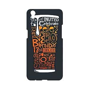 BLUEDIO Designer Printed Back case cover for OPPO F1 Plus Plus - G7378