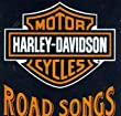 V1 Harley Davidson Road Songs
