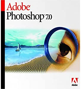 Adobe Photoshop 7.0 [Replaced by Photoshop CS]