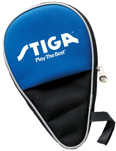 Cheapest Prices! Stiga T6940 Table Tennis Racket Cover