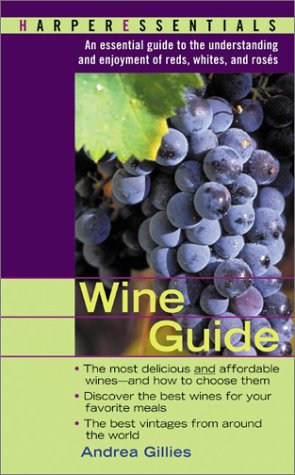 Image for Wine Guide