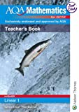 Margaret Thornton AQA Mathematics for GCSE Linear Higher 1 Teacher's Book