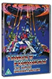 echange, troc Transformers - The Movie - Reconstructed [Import anglais]