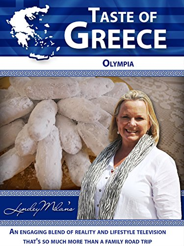 Taste of Greece: Olympia
