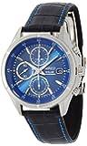 [ワイアード]WIRED 腕時計 クロノグラフ ソーラー カーブハードレックス 日常生活用強化防水(10気圧) AGAD059 メンズ