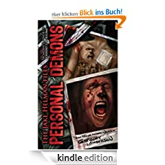 Personal Demons: Book One in The Jake Helman Files Series