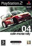 Colin McRae Rally 4 (PS2)