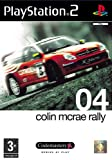 Colin McRae Rally 4 (PS2)