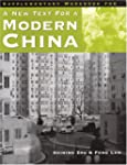 A New Text For A Modern China: Supple...