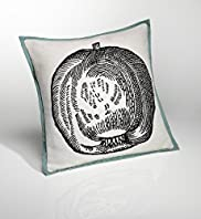 Conran Apple Jacquard Cushion