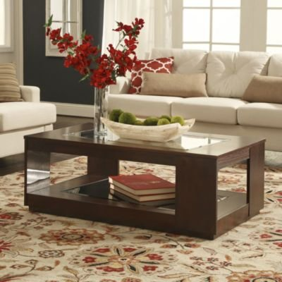 Kingstown Home High Quality Reshawn Coffee Table
