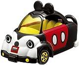 ディズニートミカ ディズニーモータース タップ キュービックマウス ミッキーマウス