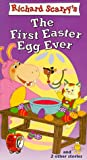 First Easter Egg Ever [VHS]