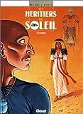 echange, troc Didier Convard - Les héritiers du soleil, Tome 8 : Illusion