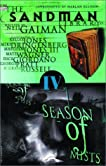 Season of Mists (The Sandman, #4)